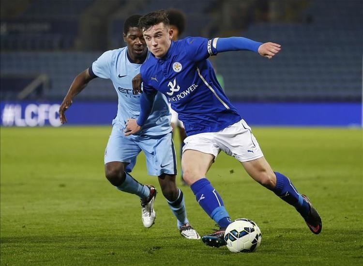 Ben Chilwell Arsenal interested in signing Leicester39s Ben Chilwell