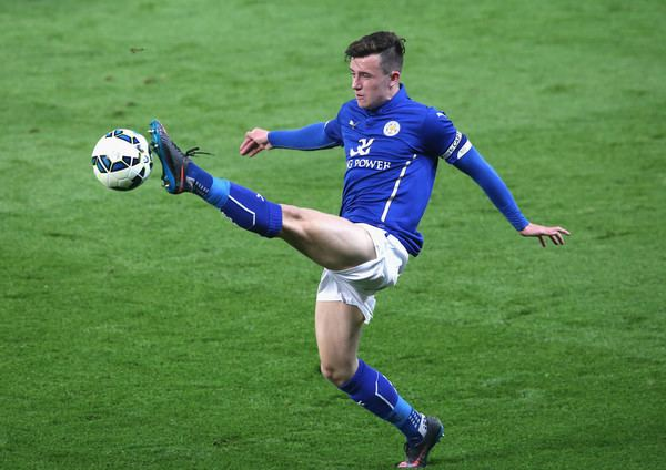 Ben Chilwell Arsenal are interested with Leicester City left back Ben