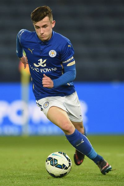 Ben Chilwell Ben Chilwell Pictures Leicester City v Manchester City