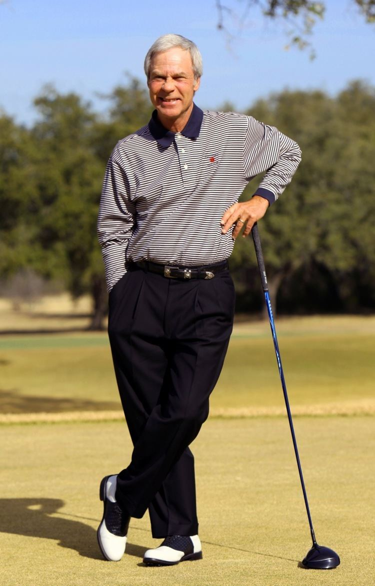 Ben Crenshaw The A List What TAP and Ben Crenshaw Love About Golf in Ireland