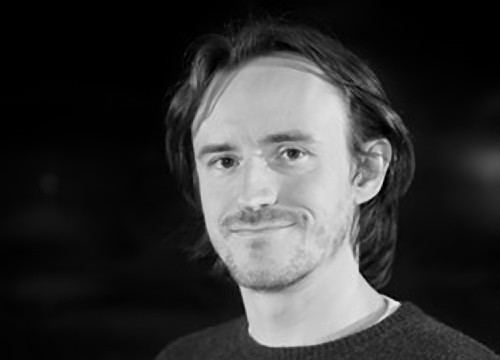 Ben Crompton Picture of Ben Crompton