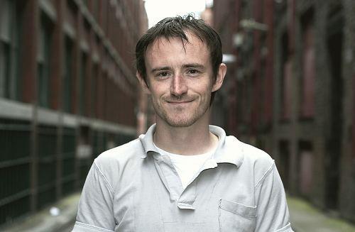 Ben Crompton Classify Actor Ben Crompton