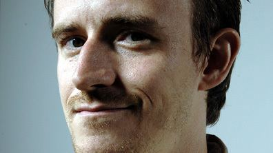 Ben Crompton BBC Comedy Man Stroke Woman Profiles Ben Crompton