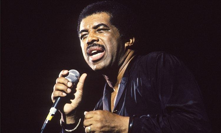 Ben E. King Ben E King obituary Music The Guardian