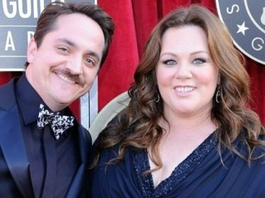 Ben Falcone Melissa McCarthy and Ben Falcone Start a Production