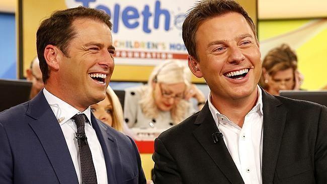 Ben Fordham Sports presenter Ben Fordham quits Channel Nine39s The