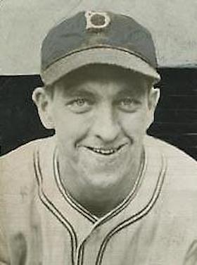 Ben Geraghty Ben Geraghty Society for American Baseball Research