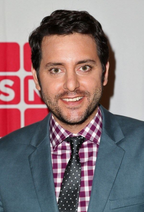 Ben Gleib Comedian Ben Gleib Interview Host of Idiotest on GSN and