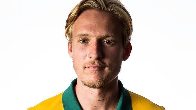 Ben Halloran Ben Halloran is hoping to turn his excellent German club