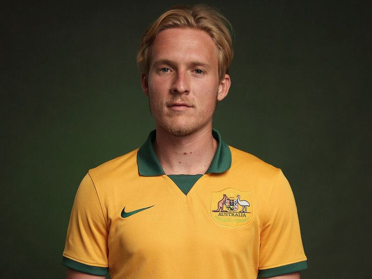 Ben Halloran Ben Halloran 1 FC Heidenheim 1846 Player Profile