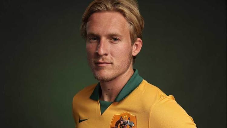 Ben Halloran Ben Halloran supercharging Socceroos with speed Sportal