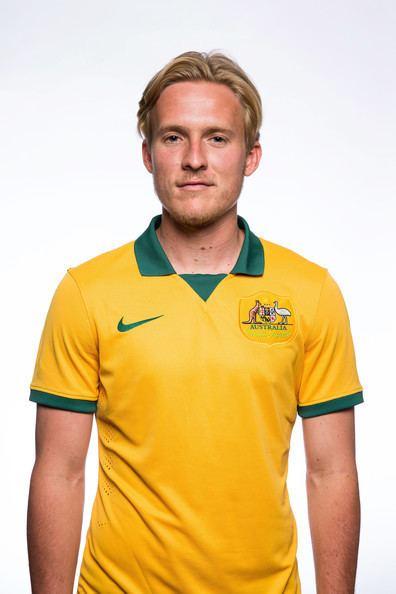 Ben Halloran Ben Halloran Pictures Australian Socceroos Headshots