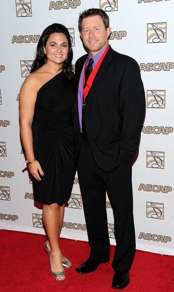 Ben Hayslip Brad Paisley Ben Hayslip Receive Top Honors at ASCAP