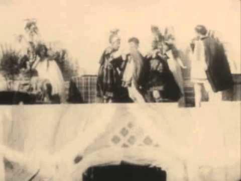 Ben Hur (1907 film) Ben Hur 1907 Kalem Sidney Olcott YouTube
