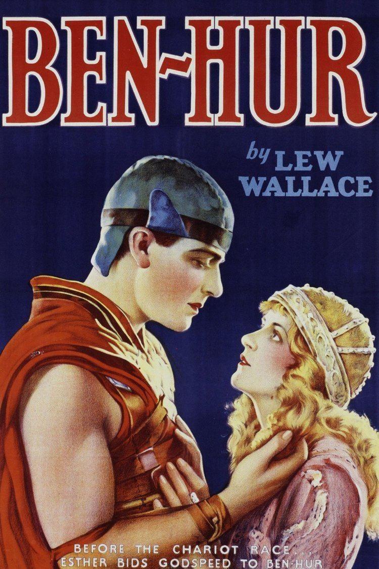 Ben-Hur: A Tale of the Christ (1925 film) wwwgstaticcomtvthumbmovieposters10863p10863