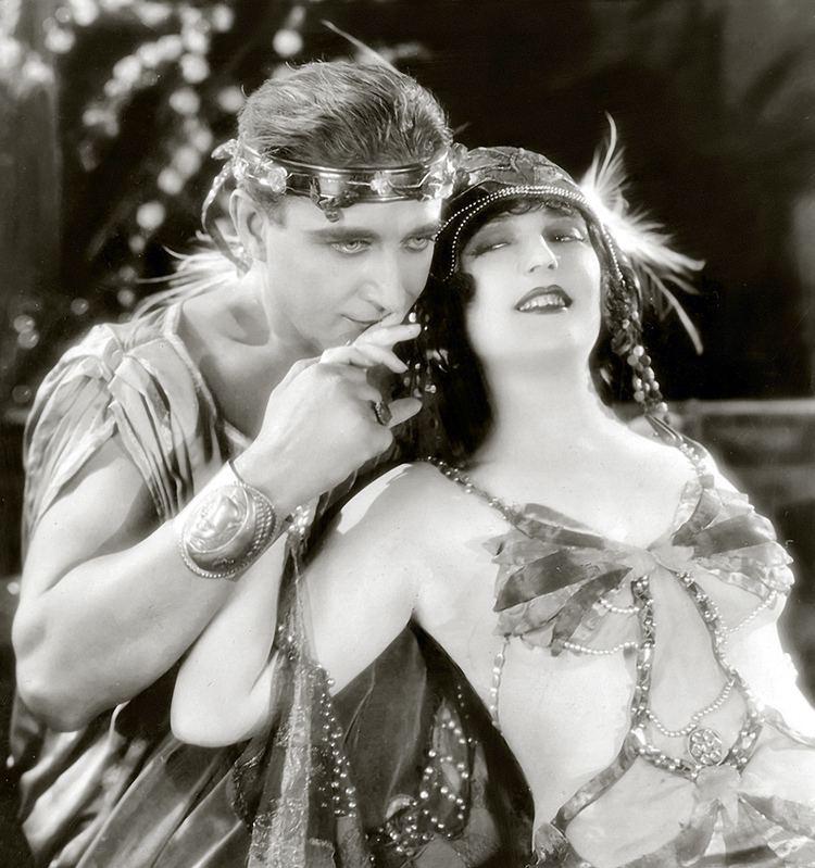 Ben-Hur: A Tale of the Christ (1925 film) Silent Volume BenHur A Tale of the Christ 1925