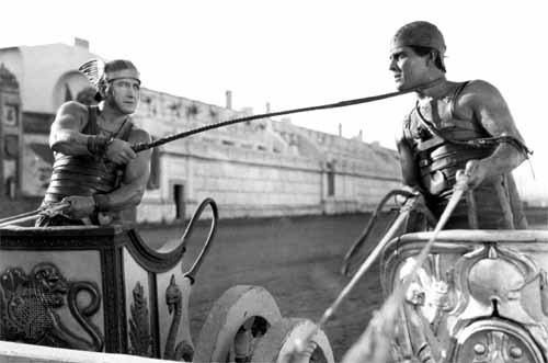 Ben-Hur: A Tale of the Christ (1925 film) Film amp Music Preview BENHUR A TALE OF THE CHRIST 1925 Silent