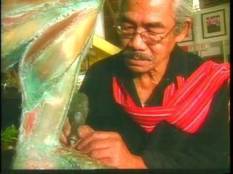 Ben Hur Villanueva BENHUR G VILLANUEVAs OBRA co TFC YouTube