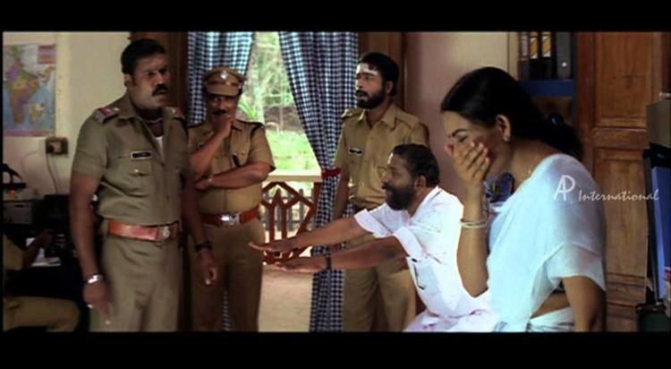 Ben Johnson (film) Ben johnson Malayalam Movie Malayalam Movie Kalabhavan Mani