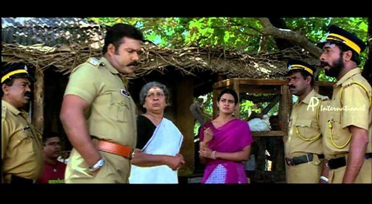 Ben Johnson (film) Ben johnson Malayalam Movie Malayalam Movie Kalabhavana Mani