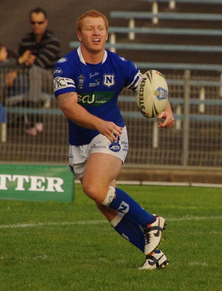 Ben Jones (rugby league born 1988) Ben Jones rugby league born 1990 Wikipedia