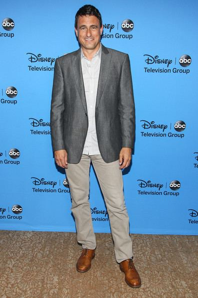 Ben Koldyke Ben Koldyke Photos Disney and ABC Stars Gather in