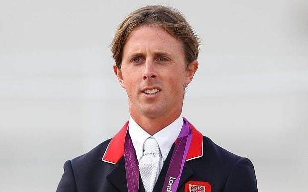 Ben Maher Ben Maher receives apology over flipping incident at Horse