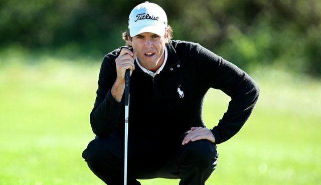 Ben Martin (golfer) Zurich Classic Round 1 Recap Ben Martin leads