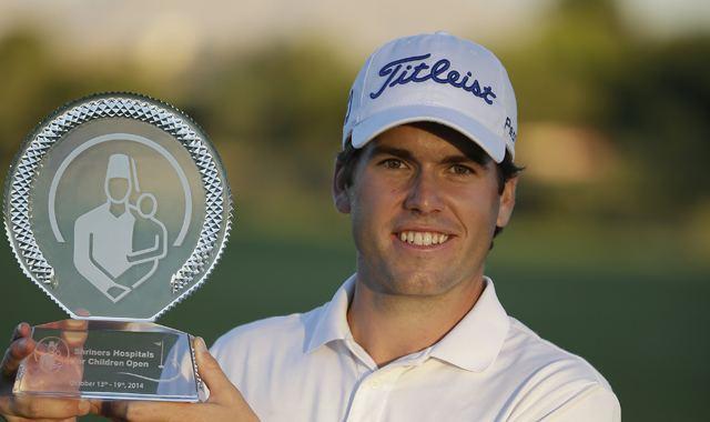 Ben Martin (golfer) GOLFWEEK Ben Martin PGA Tour in Las Vegas Golfweek