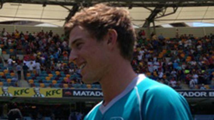 Ben McDermott Billy39s kids to star in PM39s XI cricketcomau