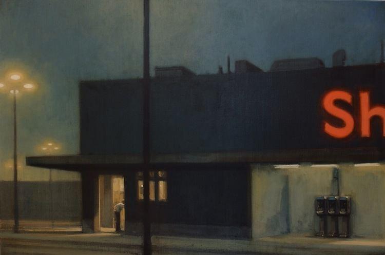 Ben McLaughlin BEN MCLAUGHLIN Heskin Contemporary