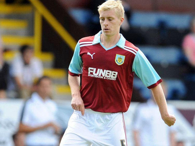 Ben Mee Ben Mee Burnley Player Profile Sky Sports Football