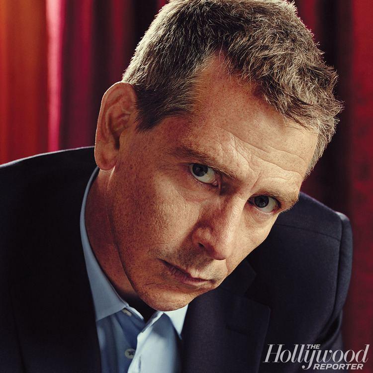 Ben Mendelsohn Emmys Bloodlines Ben Mendelsohn on His Nominated Role Hes the
