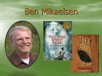 Ben Mikaelsen Ben Mikaelsen A Cavalcade of Authors