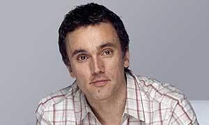 Ben Miles BBC Press Office Coupling Ben Miles