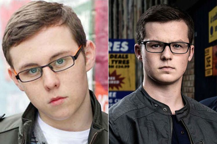 Ben Mitchell (EastEnders) EastEnders39 Ben Mitchell played by FIFTH person We look