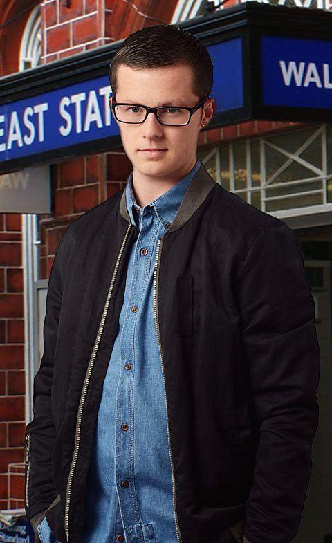 Ben Mitchell (EastEnders) BBC One EastEnders Ben Mitchell