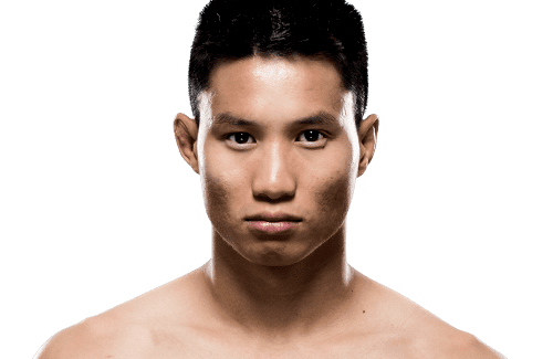 Ben Nguyen Ben Nguyen Official UFC Fighter Profile