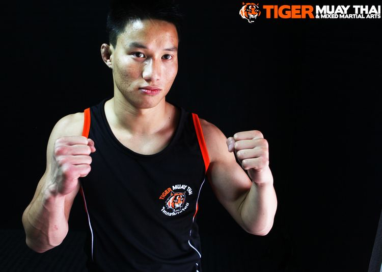 Ben Nguyen UFC Fight Night 65 Newcomer Breakdown Ben Nguyen
