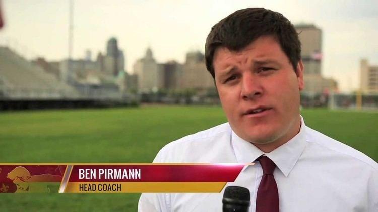 Ben Pirmann 2013 Game 5 Postgame Interview Head Coach Ben Pirmann
