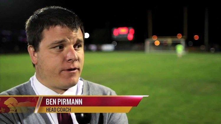 Ben Pirmann 2013 Postgame Game 2 Interview Head Coach Ben Pirmann
