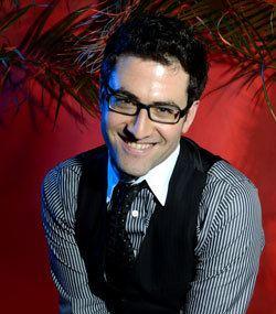 Ben Rimalower Ben Rimalowers Patti Issues to Play Duplex TheaterManiacom
