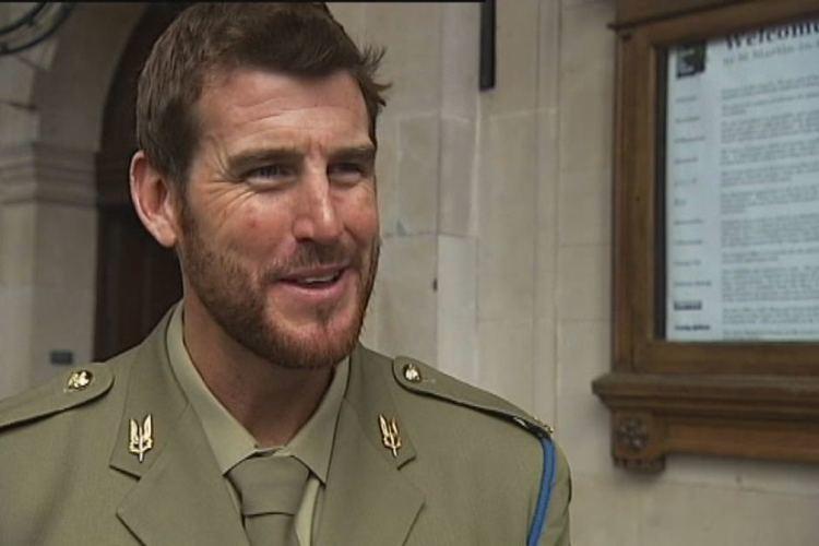 Ben Roberts-Smith Corporal Ben RobertsSmith ABC News Australian