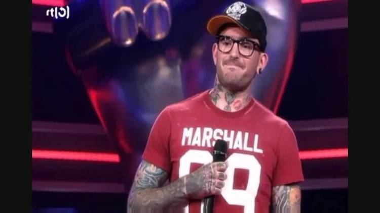 Ben Saunders (singer) THE Voice of Holland Use Somebody by Ben Saunders YouTube
