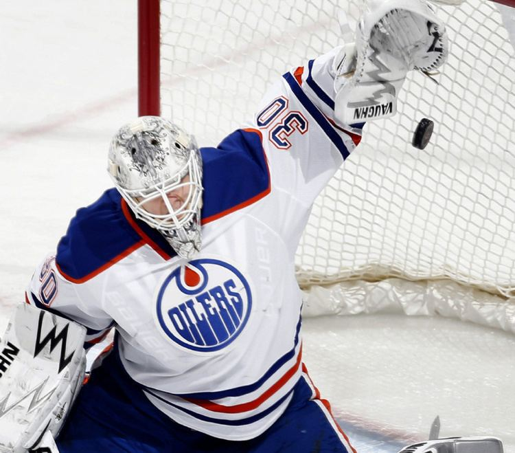 Ben Scrivens NHL Ben Scrivens lashes out at report his wife 39big loser