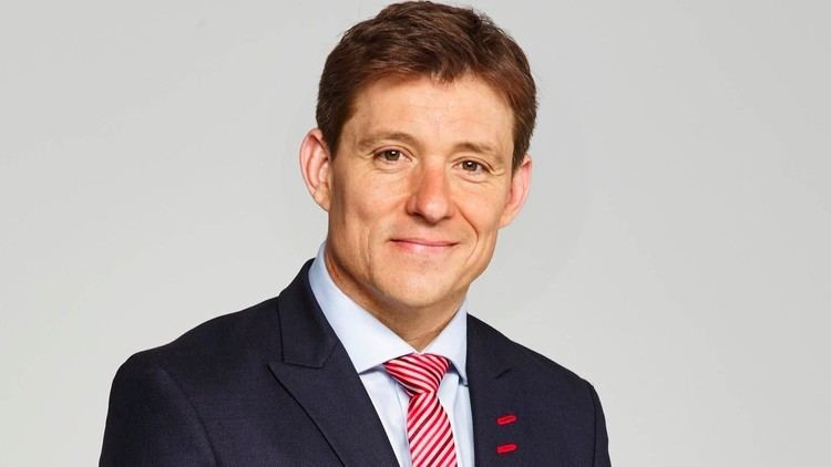 Ben Shephard Ben Shephard Meet the Team Good Morning Britain GMB