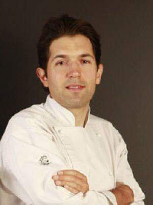 Ben Shewry Emirates Chef of the Year Ben Shewry Attica