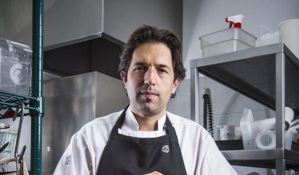 Ben Shewry How basketball makes Atticas Ben Shewry a better chef afrcom