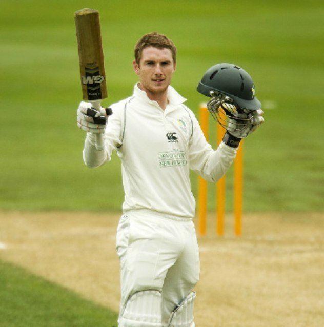 Ben Smith (cricketer) Ben Smith benjiseth Twitter