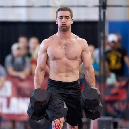 Ben Smith (CrossFit) Ben Smith Equipboard
